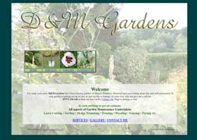 D and M Gardens