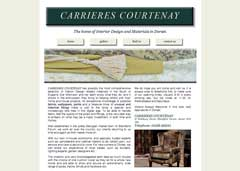 Carrieres Courtenay