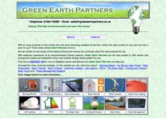 Green Earth Partners